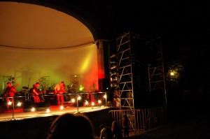 Contrabando - Noites ritual rock 2006   mementōs