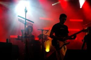Sativa - Noites ritual rock 2006 | mementōs