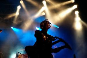 Blasted Mechanism - Noites ritual rock 2006   mementōs