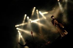 Blasted Mechanism - Noites ritual rock 2006 | mementōs