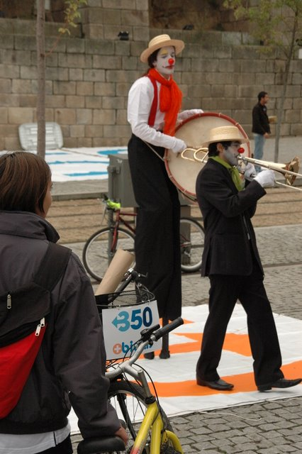 350 Por um futuro climático seguro | mementōs