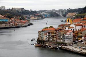 Porto - Rio Douro | mementōs