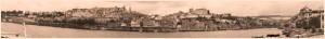 Porto - panorama da margem do rio Douro | mementōs