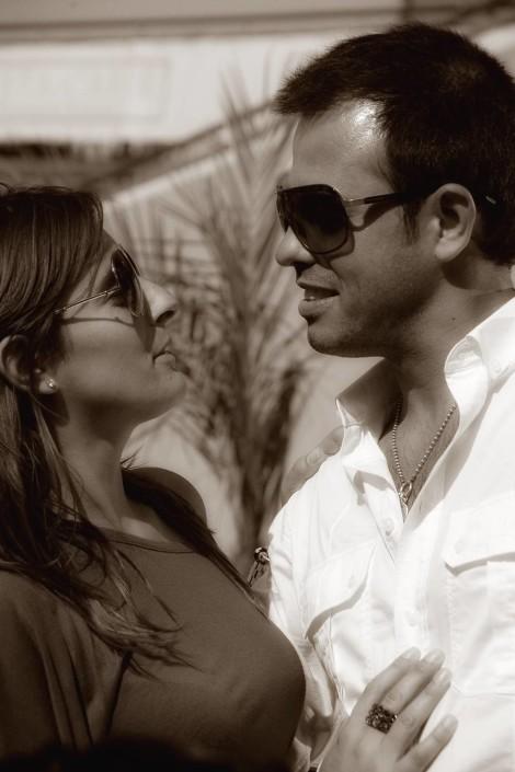 Carla & Carlos   mementōs