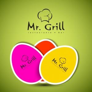 1204 Restaurante mr.Grill | Páscoa post