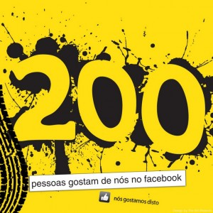1207 Adega Infante | 200likes post