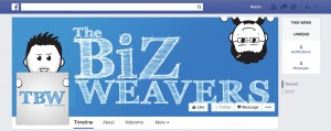 1302 The BiZ Weavers   cover