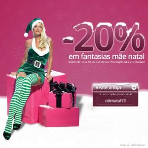 1312 Casa de Eros | Natal post