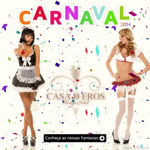 1402 Casa de Eros | Carnaval post