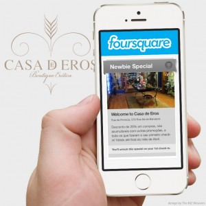 1402 Casa de Eros | Foursquare post