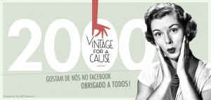 1403 Vintage For A Cause   2000likes post