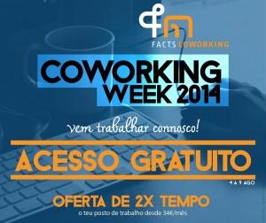1407 FactsCoworking | Coworking Week2014 post