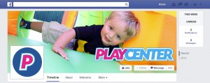 1409 Playcenter | Cover
