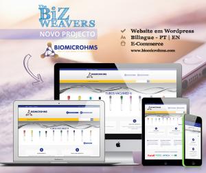 1411 The BiZ Weavers | post