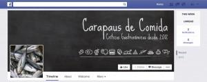 1412 Carapaus de Comida | cover