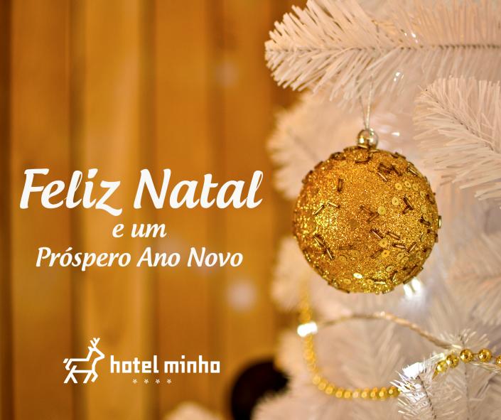 1412 Hotel Minho | Natal post