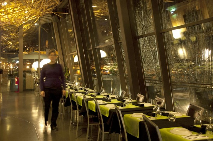Restaurante Mr. Grill