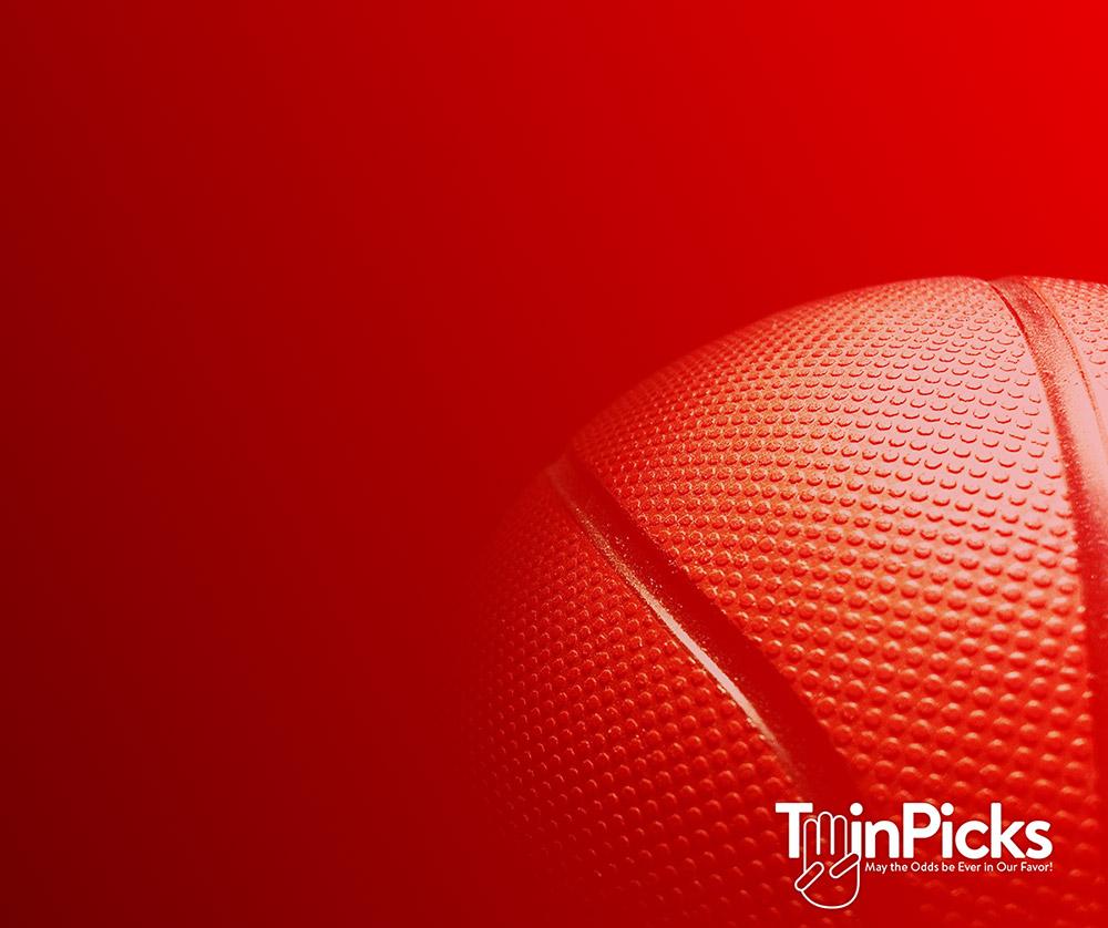 Twinpicks logótipo
