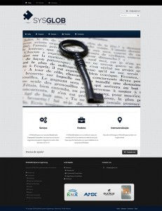 Página de Internet
