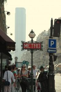 Monparnase - Paris   mementōs