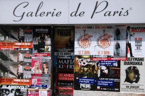 Paris   mementōs