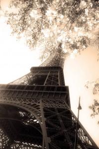 Paris - Torre Eiffel | mementōs