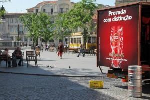 Porto - Praça da Batalha | mementōs