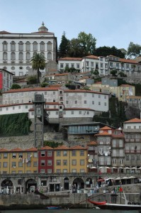 Porto - Ribeira | mementōs