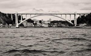 Porto - Ponte da Arrábida | mementōs