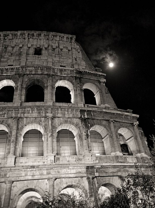 Roma Coliseu | mementōs