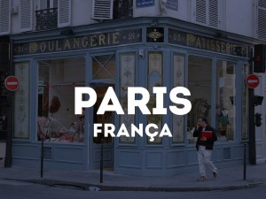 Paris | mementōs