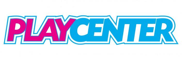 Playcenter logótipo principal