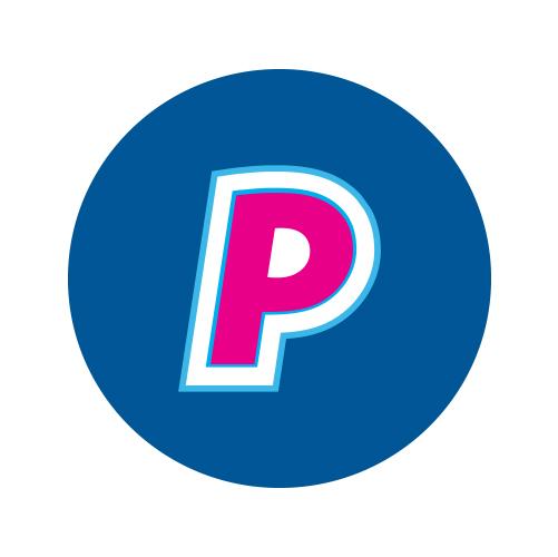 Playcenter logótipo secundário